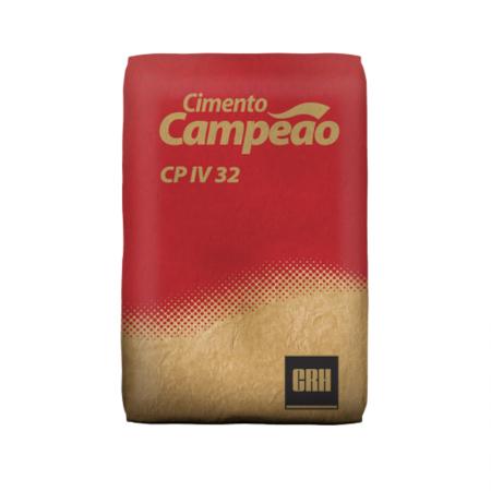 Cimento Campeão CP IV-32 RS