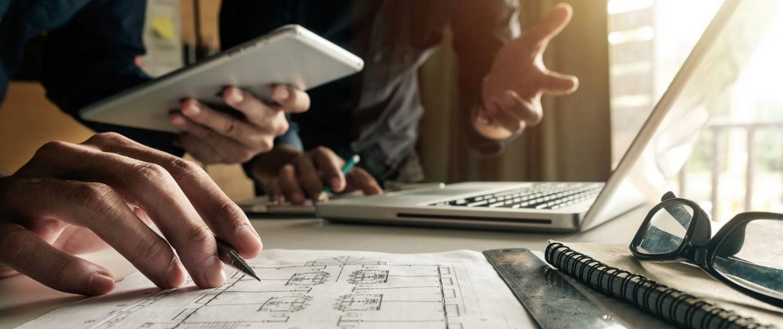 Como planejar uma obra
