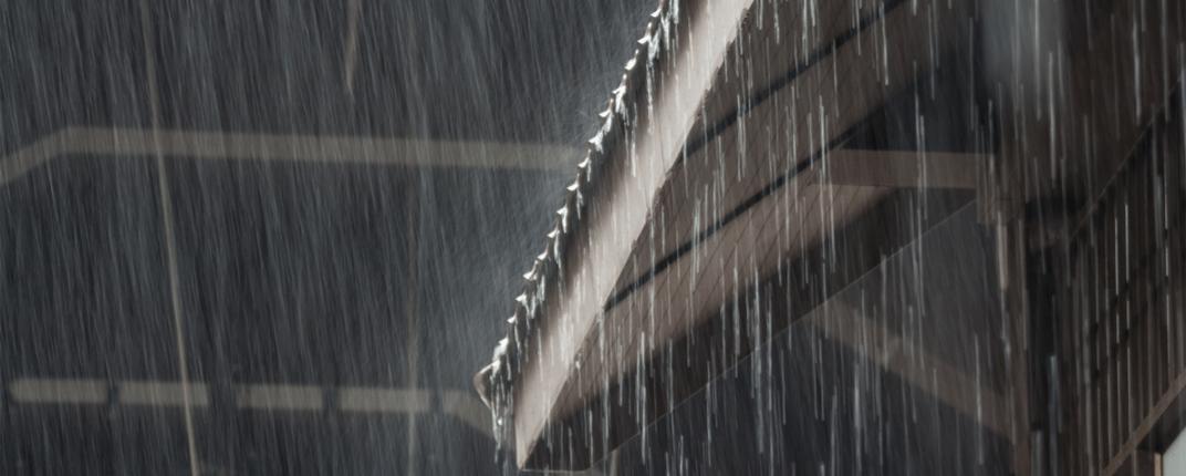 Como planejar uma obra no período chuvoso